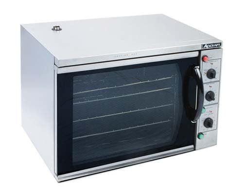 Convection Oven U2013 Half Size Pro 3100W